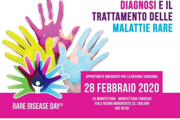 Giornata Mondiale delle Malattie Rare 2020