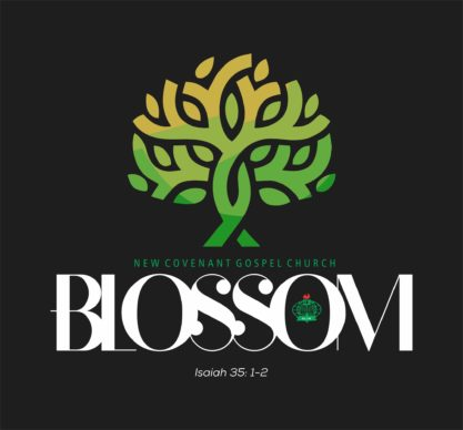 OUR YEAR OF BLOSSOMING – 3