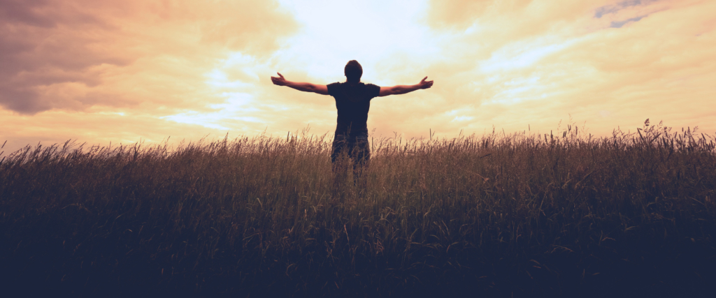 VICTORY OVER THE TRIBULATIONS OF LIFE