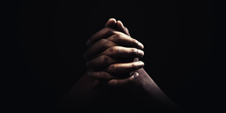 PRAYER THAT AVAILS- Part 1