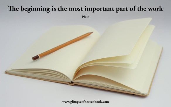 The beginning is the most important part of the work Plato
