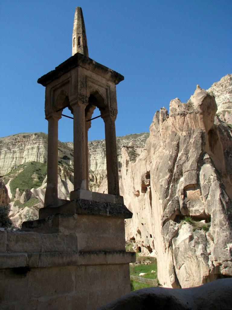Kapadokija: PRETEČA MODERNIH VIŠESPRATNICA (14)