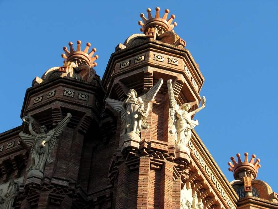 Barselona: GRAD KOME JE HANIBAL NADENUO IME (10)