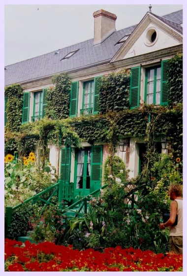 France-travel-Claude-Monet-Impressionism-vacation-summer-2017-Glimpses-of-The-World