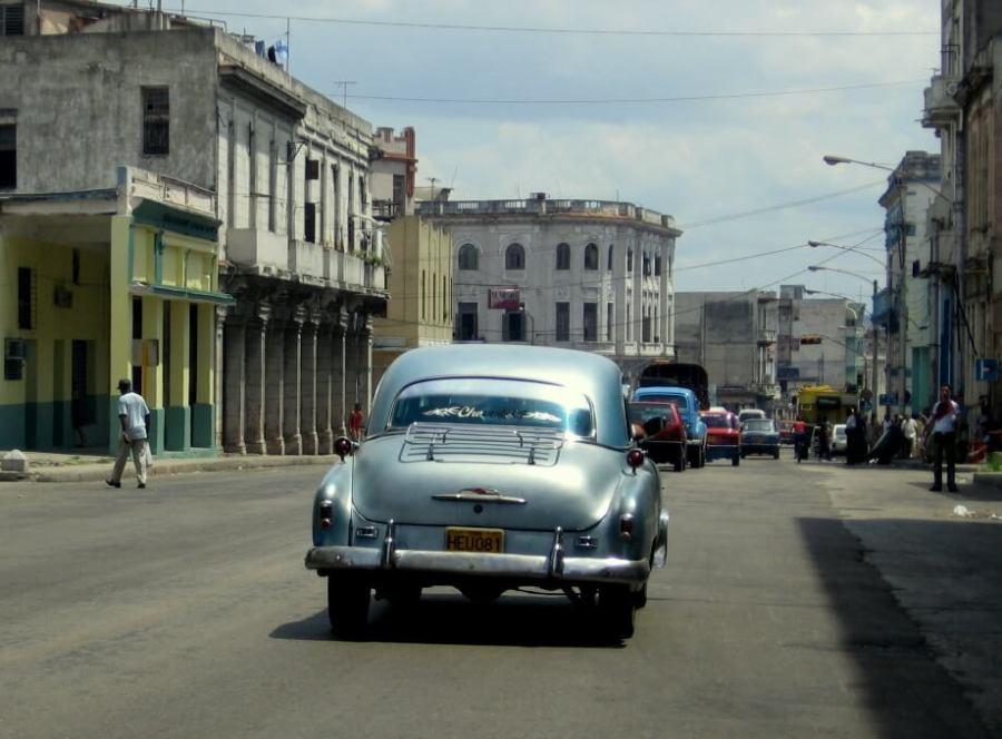 Kuba: ONO ŠTO MI NIKO NIJE REKAO (1)