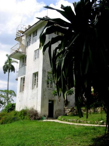 Cuba-travel-Ernest-Hemingway-house-Glimpses-of-The-World