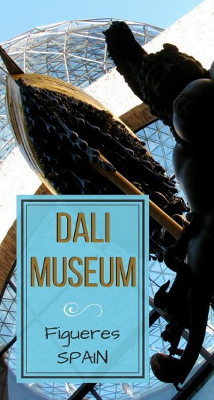 Barcelona-Spain-travel-Salvador-Dali-Museum-Glimpses-of-The-World