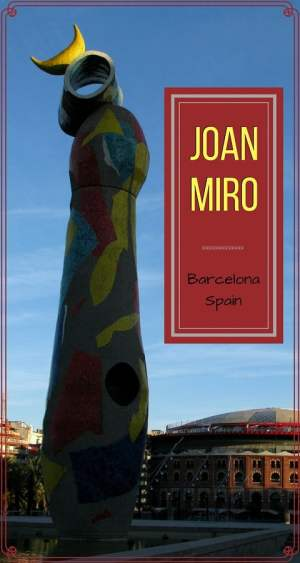 Barcelona-Spain-travel-Joan-Miro-Glimpses-of-The-World