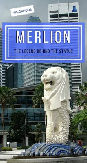 Singapore-travel-Merlion-Glimpses-of-The-World