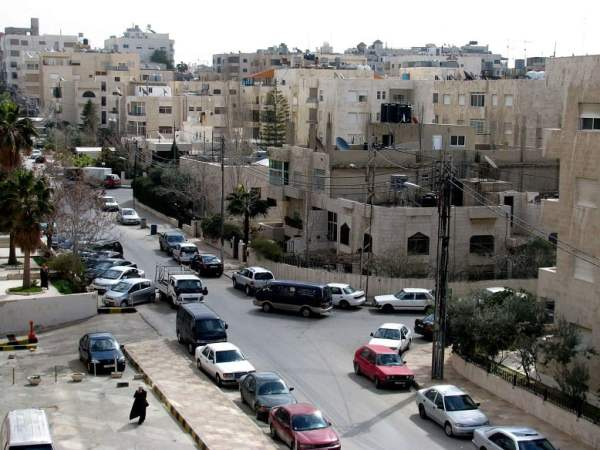 Jordan-travel-West-Amman-Glimpses-of-The-World