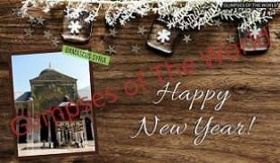 Greeting-card-Happy-New-Year-Damascus-Syria-Glimpses-of-The-World