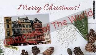 Greeting-card-Merry-Christmas-Rouen-France-Glimpses-of-The-World
