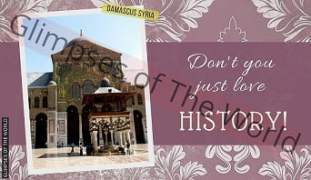 Photo-Postcards-Damascus-Syria-Love-History-Glimpses-of-The-World