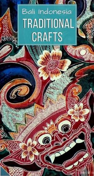 Travel-to-Bali-Barong-batik-Glimpses-of-The-World