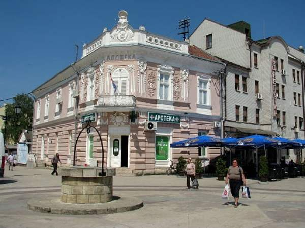 Serbia-travel-Negotin-Glimpses-of-The-World