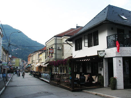 Serbia-travel-Ivanjica-town-Glimpses-of-The-World