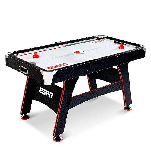 ESPN Air Hockey Table