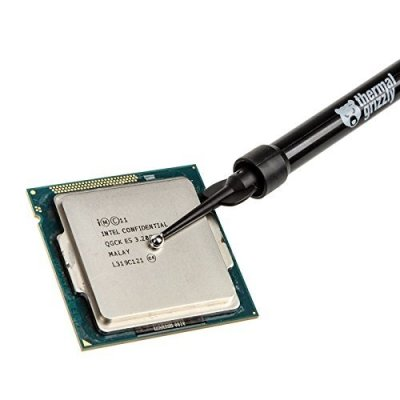 Grizzly Conductonaut Thermal Grease Paste