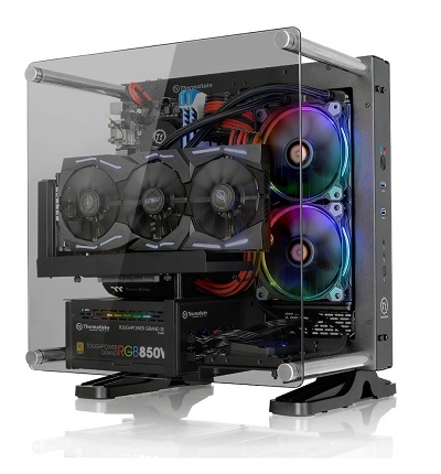 Thermaltake Core P1 Mini ITX Case