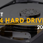 Best PS4 Hard Drives 2018
