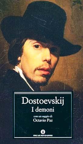Risultati immagini per dostoevskij i demoni