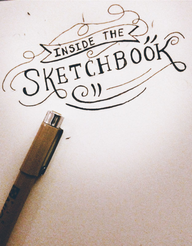 insidethesketchbook