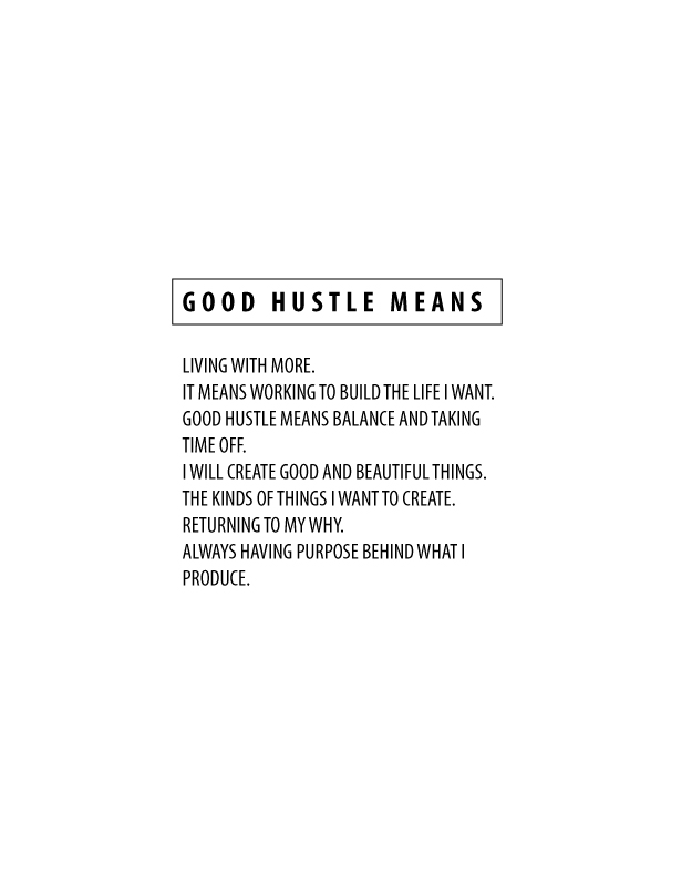 good hustle 2