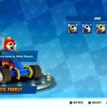 Penta Penguin - Penta Parrot Skin Crash Team Racing Nitro-Fueled