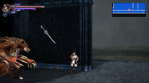 Bloodstained: Ritual of the Night PS4 #11
