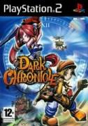 Dark Chronicle PAL Cover