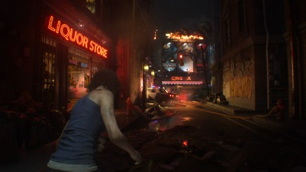 Resident Evil 3 recenzja #2