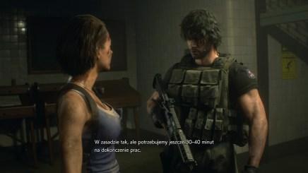 Resident Evil 3 recenzja #5