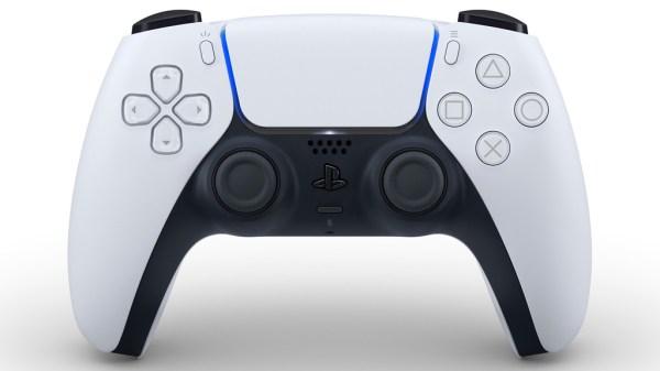 DualSense PS5 Controller