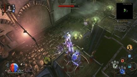 The Incredible Adventures of Van Helsing II #5