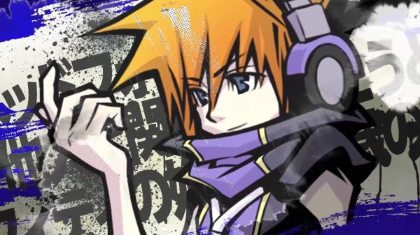 The World Ends With you Review