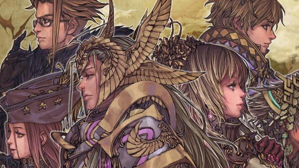 Brigandine: The Legend of Runersia review ps4
