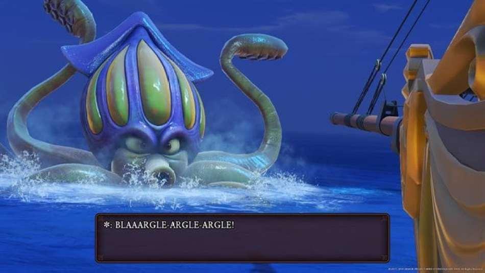 Dragon Quest XI Review (4)