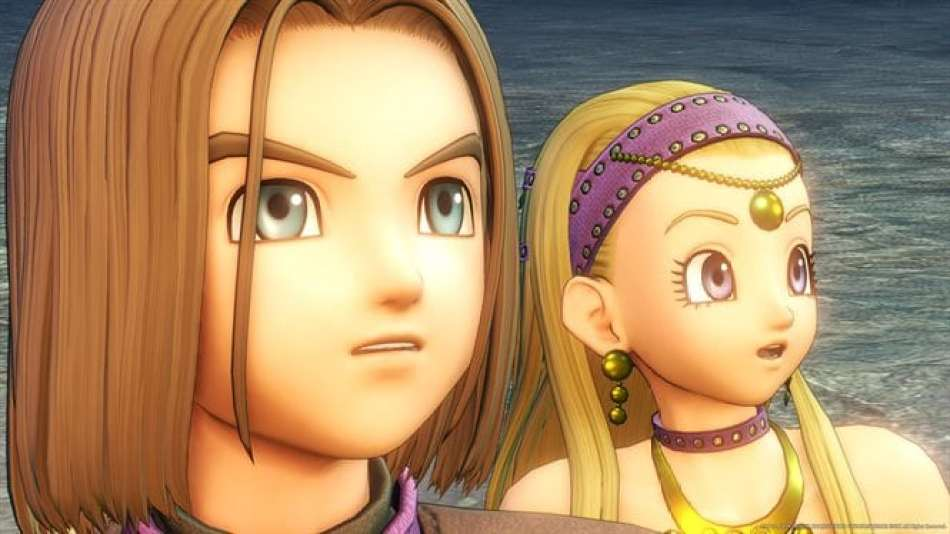 Dragon Quest XI Review (6)