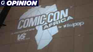 Comic Con Africa Review