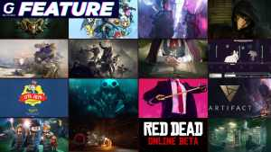 November 2018 Video Game Releases