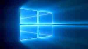 Blocking Windows 10 Update