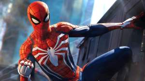 Marvel's Spider Man 2 Game PS5 PS5 Insomniac games Patch