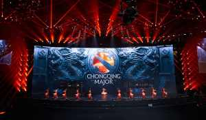 Chongqing Major Grand Finals