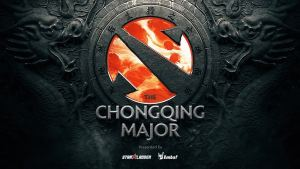 Chongqing Major playoffs