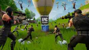 Epic Games Store Refund Policy