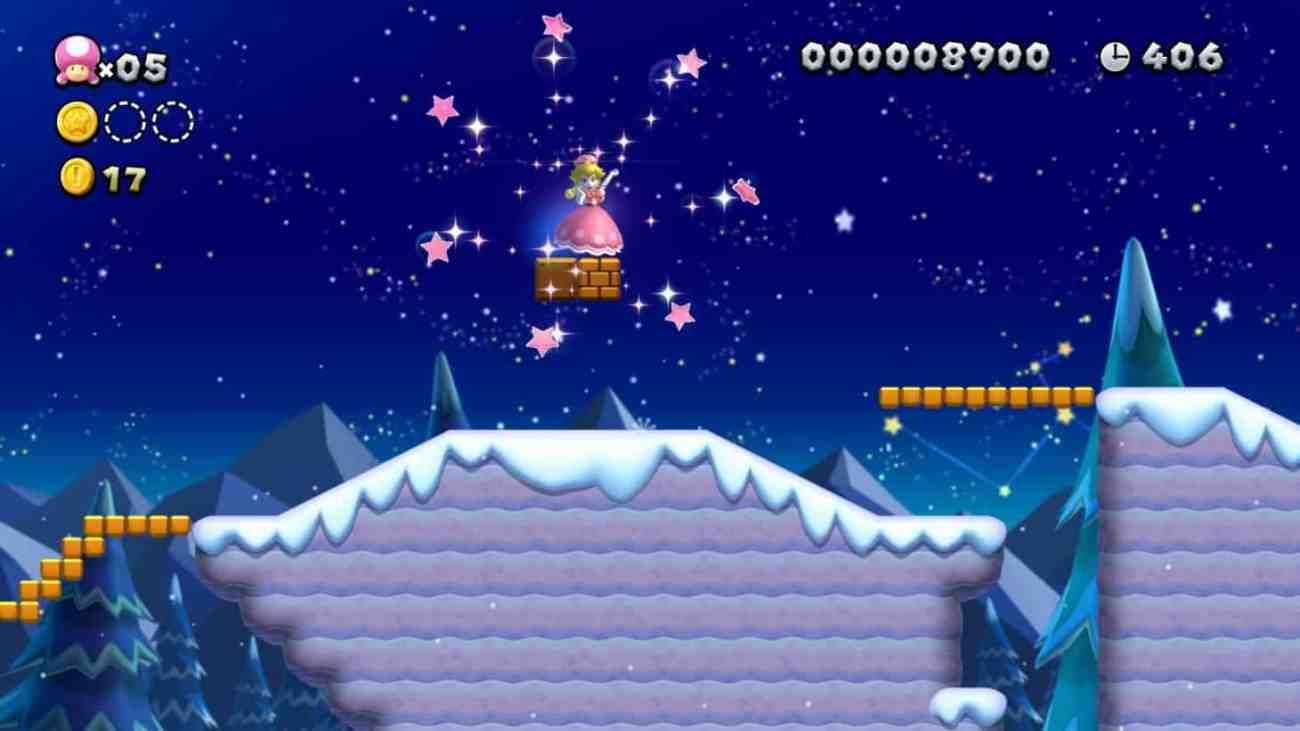 super mario bros u deluxe multiplayer review