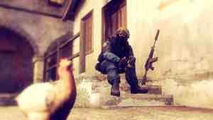 CS: GO Majors 2020 Valve
