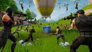 Fortnite Bug Fixes