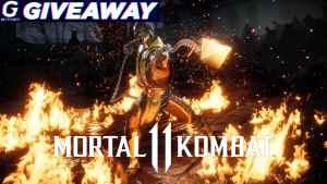 Mortal Kombat 11 Beta Codes