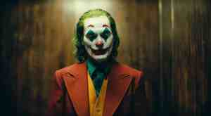 Joker sequel movie Joaquin Phoenix Todd Phillips Warner Bros